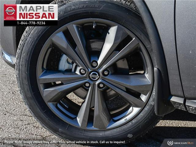 2019 Nissan Murano Platinum (Stk: M19M026) in Maple - Image 8 of 23
