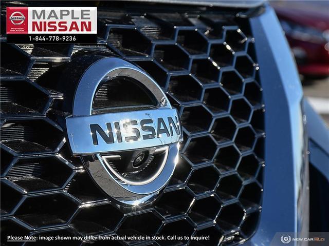 2019 Nissan Murano Platinum (Stk: M19M026) in Maple - Image 9 of 23