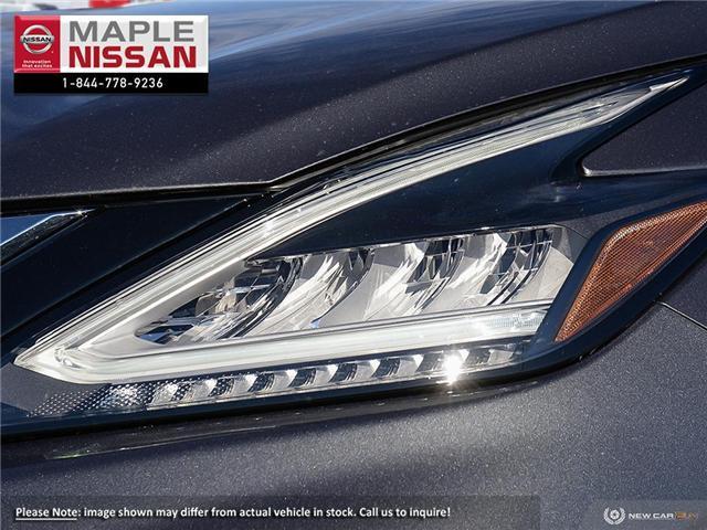 2019 Nissan Murano Platinum (Stk: M19M026) in Maple - Image 10 of 23