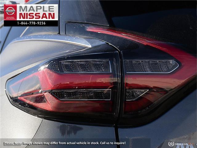 2019 Nissan Murano Platinum (Stk: M19M026) in Maple - Image 11 of 23