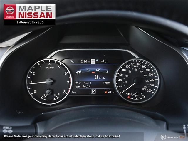 2019 Nissan Murano Platinum (Stk: M19M026) in Maple - Image 14 of 23
