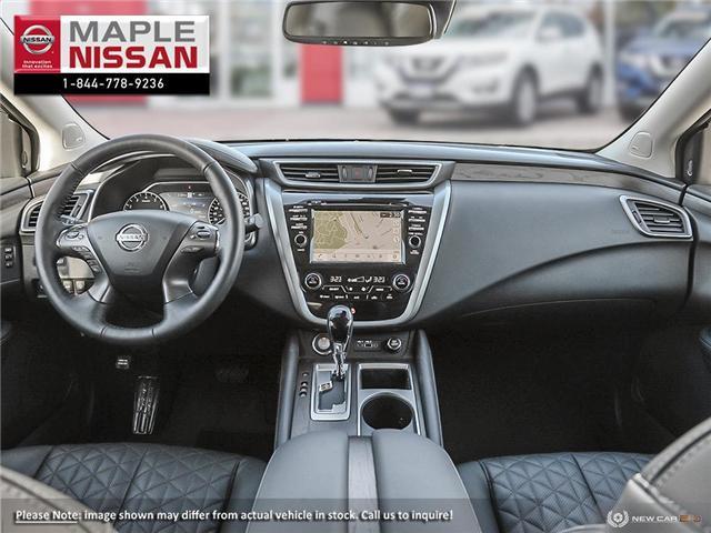 2019 Nissan Murano Platinum (Stk: M19M026) in Maple - Image 22 of 23