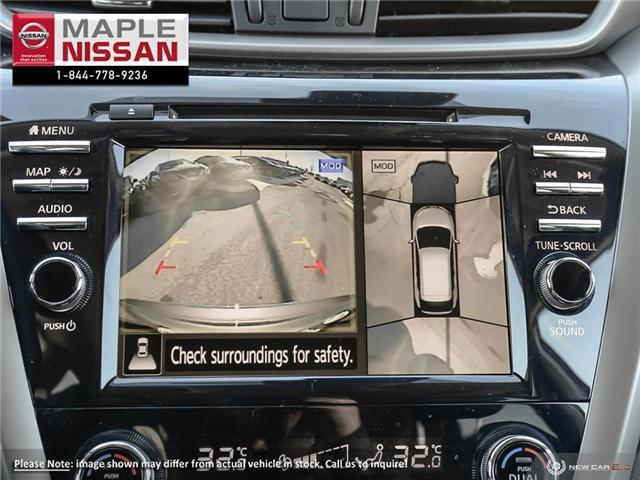 2019 Nissan Murano Platinum (Stk: M19M026) in Maple - Image 23 of 23