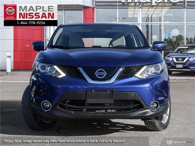 2018 Nissan Qashqai |SunRoof|Push Start|Remote Starter|+++ (Stk: M18Q107) in Maple - Image 2 of 23