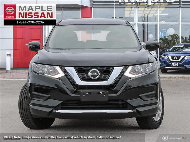 2019 Nissan Rogue S (Stk: M19R188) in Maple - Image 2 of 23