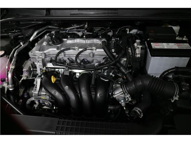2020 Toyota Corolla LE (Stk: 292545) in Markham - Image 10 of 20