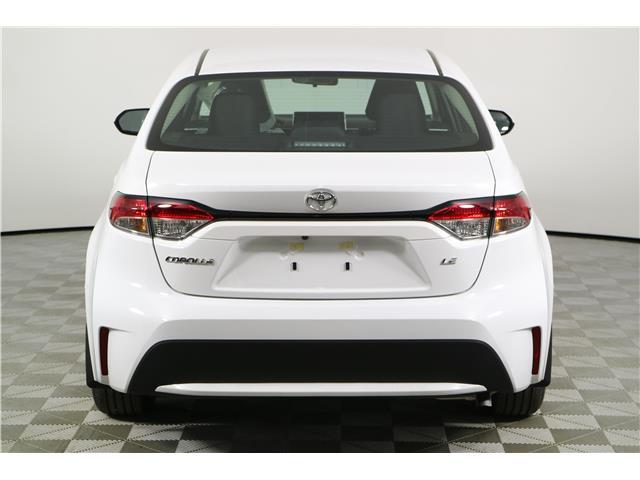 2020 Toyota Corolla LE (Stk: 292805) in Markham - Image 6 of 20