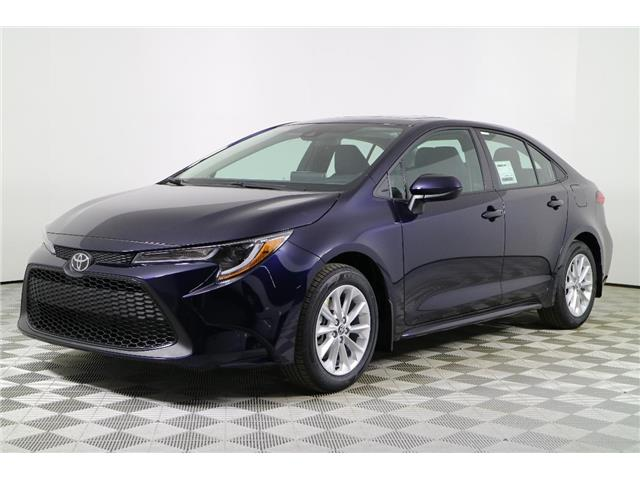 2020 Toyota Corolla LE (Stk: 292806) in Markham - Image 3 of 22