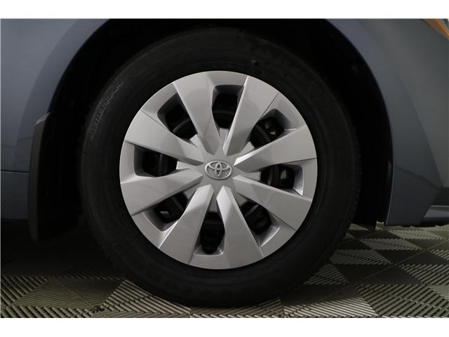 2020 Toyota Corolla L (Stk: 292377) in Markham - Image 8 of 18
