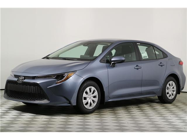 2020 Toyota Corolla L (Stk: 292044) in Markham - Image 3 of 18