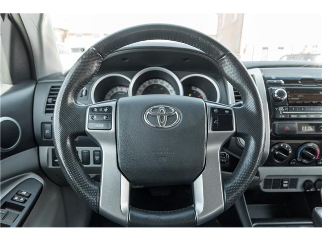 2012 Toyota Tacoma V6 (Stk: APR3117A) in Mississauga - Image 10 of 20