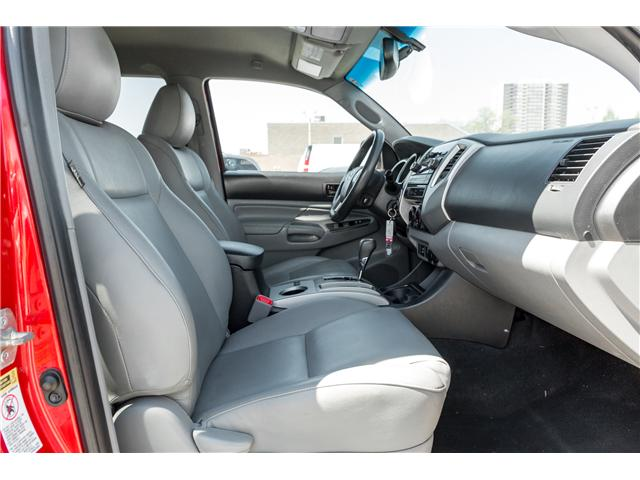 2012 Toyota Tacoma V6 (Stk: APR3117A) in Mississauga - Image 17 of 20