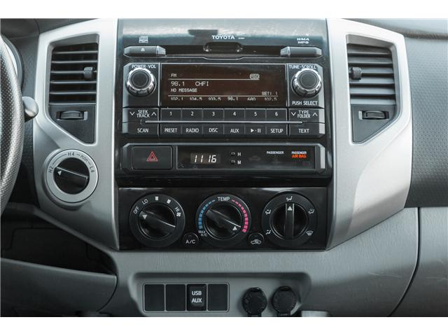 2012 Toyota Tacoma V6 (Stk: APR3117A) in Mississauga - Image 20 of 20