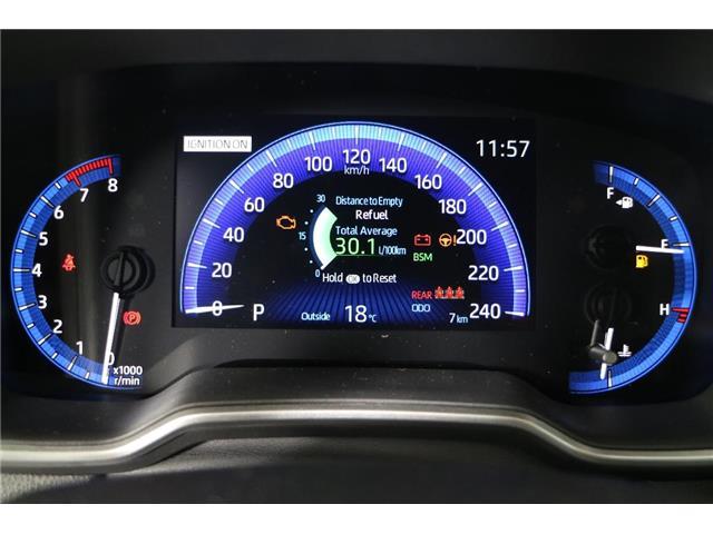 2020 Toyota Corolla XSE (Stk: 292378) in Markham - Image 16 of 28