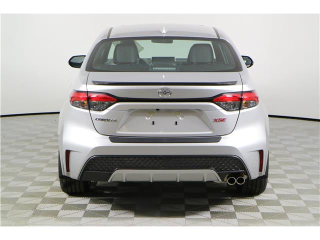 2020 Toyota Corolla XSE (Stk: 292413) in Markham - Image 6 of 28