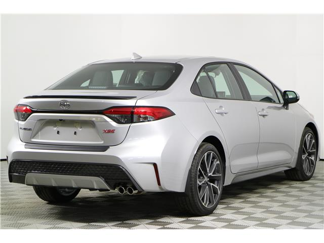 2020 Toyota Corolla XSE (Stk: 292413) in Markham - Image 7 of 28