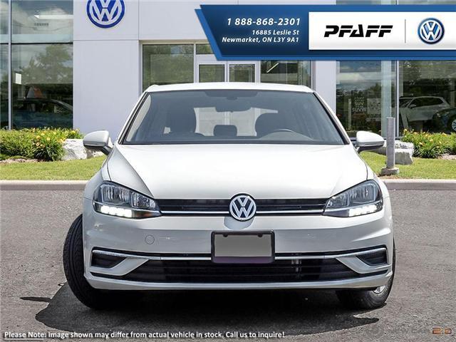 2018 Volkswagen Golf 1.8 TSI Trendline (Stk: V3032) in Newmarket - Image 2 of 26