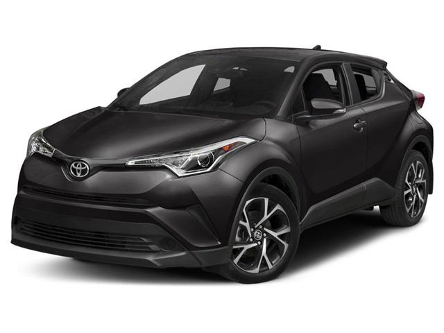 2019 Toyota C-HR XLE Package (Stk: 2901167) in Calgary - Image 1 of 8