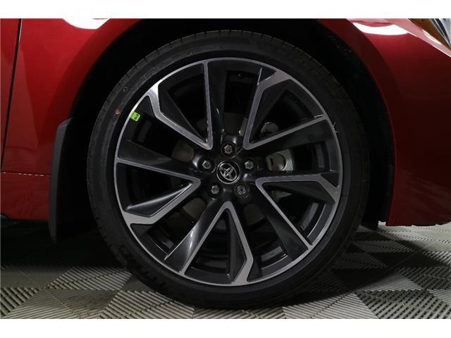 2020 Toyota Corolla XSE (Stk: 292569) in Markham - Image 8 of 29
