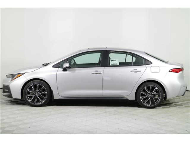 2020 Toyota Corolla SE (Stk: 292539) in Markham - Image 4 of 22