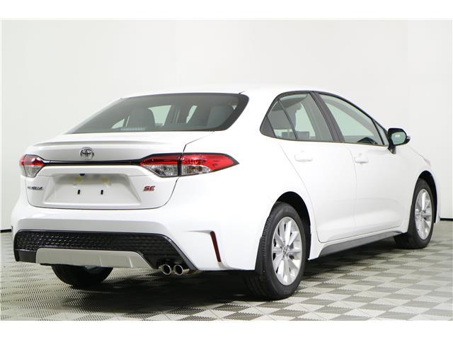 2020 Toyota Corolla SE (Stk: 292243) in Markham - Image 7 of 19