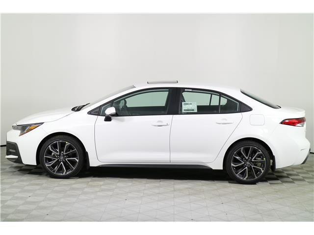 2020 Toyota Corolla SE (Stk: 292464) in Markham - Image 4 of 24