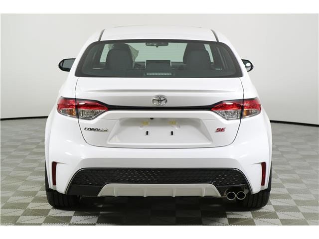 2020 Toyota Corolla SE (Stk: 292464) in Markham - Image 6 of 24