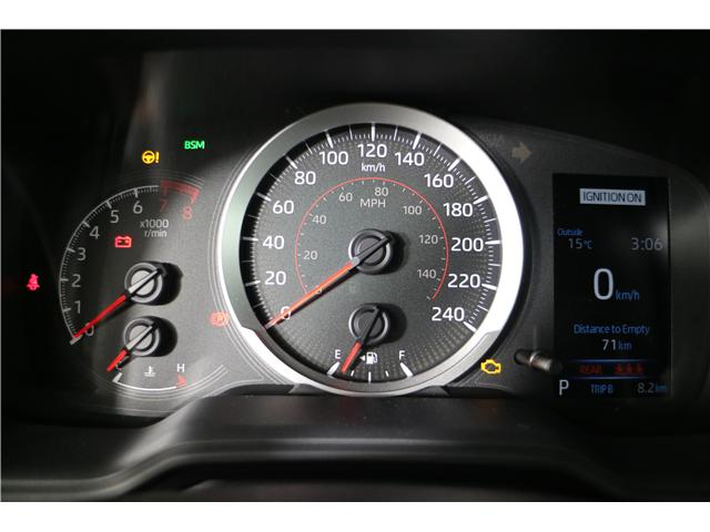 2020 Toyota Corolla SE (Stk: 292813) in Markham - Image 14 of 20