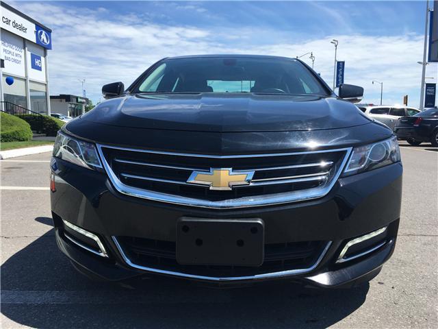 2019 Chevrolet Impala 1LT (Stk: 19-07292) in Brampton - Image 2 of 23