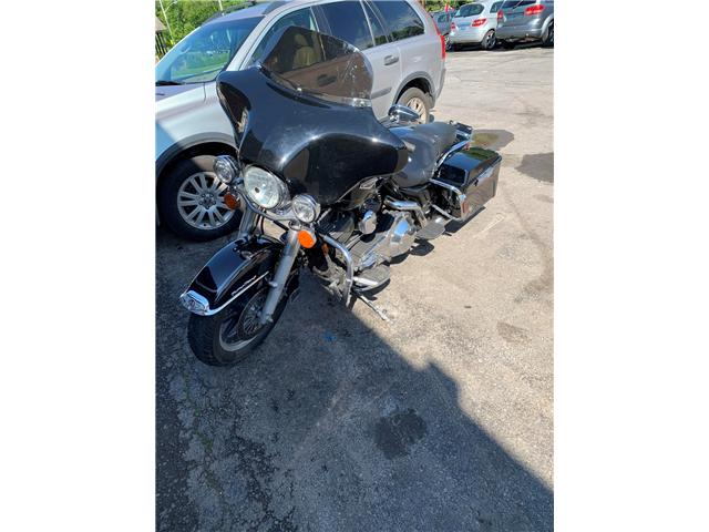 2005 Harley-Davidson FLH ROAD KING  (Stk: ) in Cobourg - Image 1 of 7