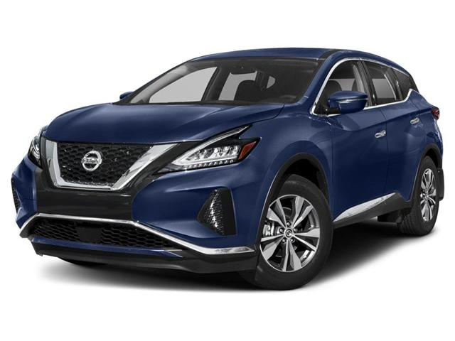 2019 Nissan Murano SL (Stk: KN148618) in Whitby - Image 1 of 8