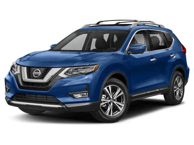 2019 Nissan Rogue SL (Stk: 19-265) in Smiths Falls - Image 1 of 9