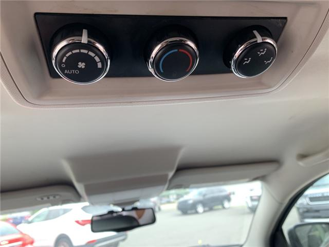 2016 Dodge Journey R/T (Stk: 106016) in Truro - Image 8 of 12
