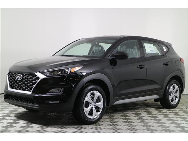 2019 Hyundai Tucson Essential w/Safety Package (Stk: 194364) in Markham - Image 3 of 20