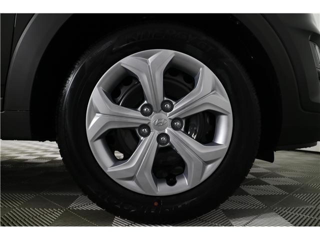 2019 Hyundai Tucson Essential w/Safety Package (Stk: 194364) in Markham - Image 8 of 20