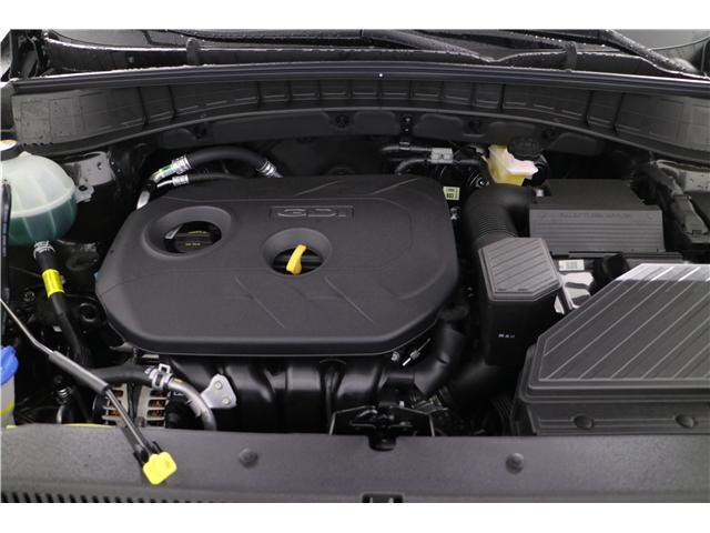 2019 Hyundai Tucson Essential w/Safety Package (Stk: 194364) in Markham - Image 9 of 20