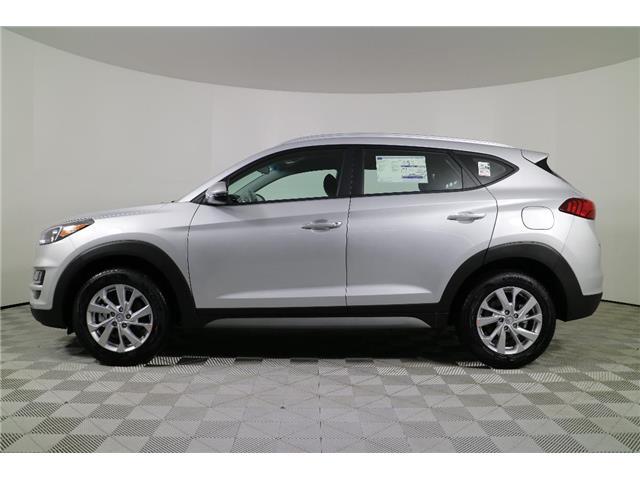 2019 Hyundai Tucson Preferred (Stk: 194166) in Markham - Image 4 of 21