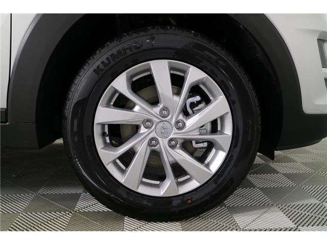 2019 Hyundai Tucson Preferred (Stk: 194166) in Markham - Image 8 of 21