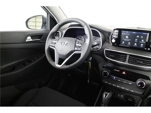 2019 Hyundai Tucson Preferred (Stk: 194166) in Markham - Image 13 of 21