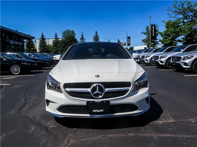 2017 Mercedes-Benz CLA 250 Base (Stk: K3838) in Kitchener - Image 2 of 26