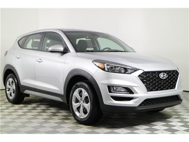 2019 Hyundai Tucson Essential w/Safety Package (Stk: 194466) in Markham - Image 1 of 21