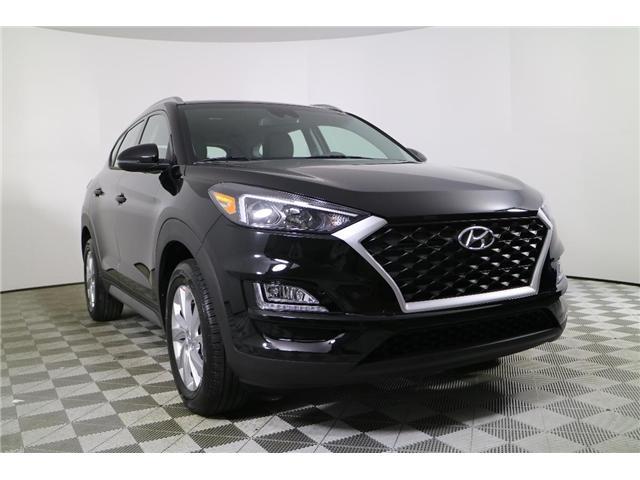 2019 Hyundai Tucson Preferred (Stk: 185495) in Markham - Image 1 of 20