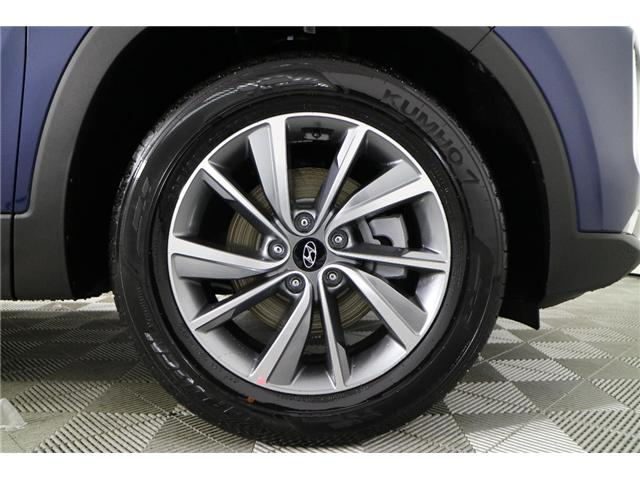 2019 Hyundai Santa Fe Preferred 2.4 (Stk: 194642) in Markham - Image 8 of 20