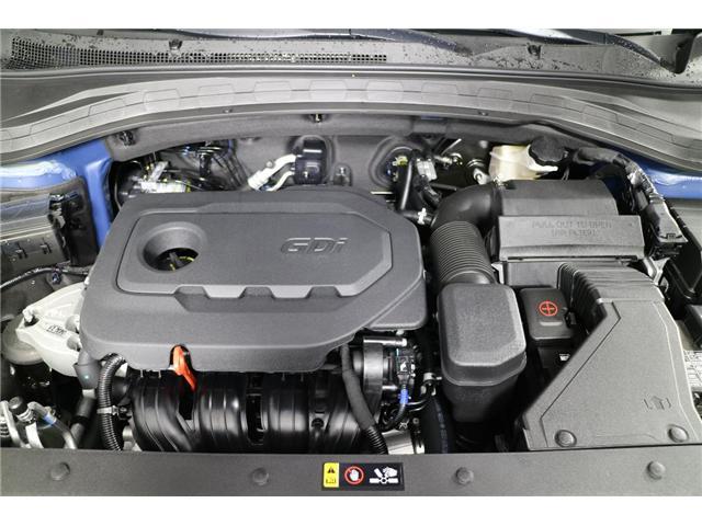 2019 Hyundai Santa Fe Preferred 2.4 (Stk: 194642) in Markham - Image 9 of 20