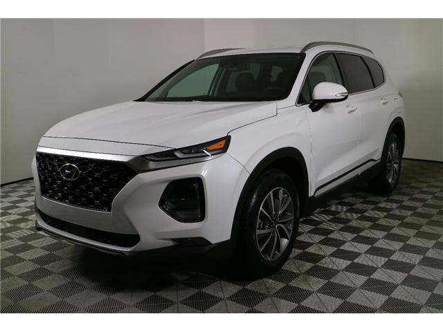 2019 Hyundai Santa Fe Preferred 2.0 (Stk: 184972) in Markham - Image 3 of 12
