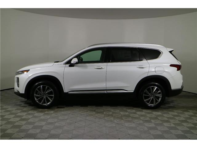 2019 Hyundai Santa Fe Preferred 2.0 (Stk: 184972) in Markham - Image 4 of 12