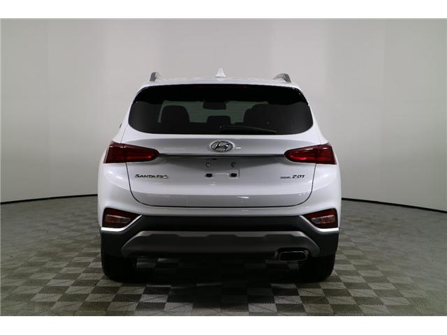 2019 Hyundai Santa Fe Preferred 2.0 (Stk: 184972) in Markham - Image 6 of 12