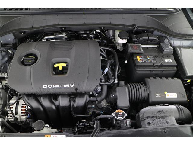 2019 Hyundai KONA 2.0L Essential (Stk: 194531) in Markham - Image 9 of 20