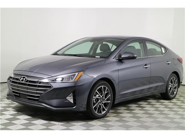 2020 Hyundai Elantra Ultimate (Stk: 194506) in Markham - Image 3 of 25