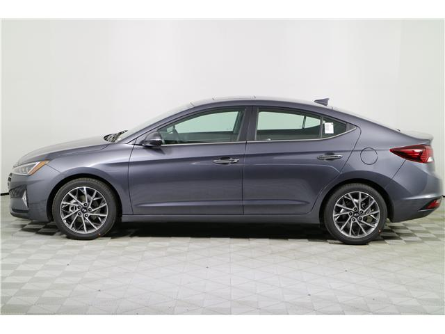 2020 Hyundai Elantra Ultimate (Stk: 194506) in Markham - Image 4 of 25